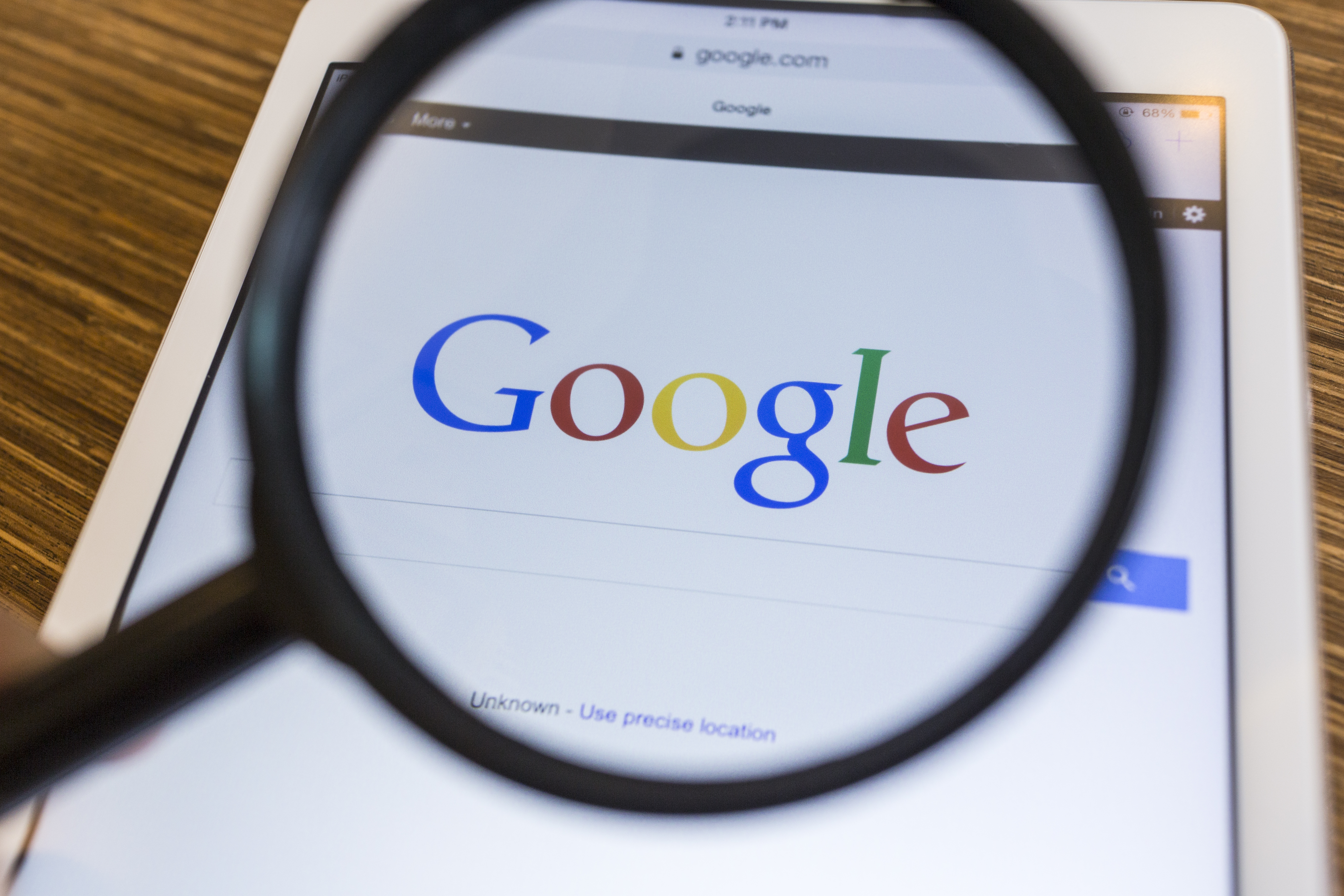 Organic SEO Services for Small Businesses
